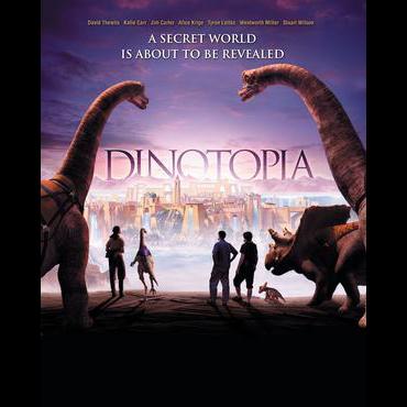 Programmes Disney à la TV Hors Chaines Disney - Page 3 Dinotopia_large