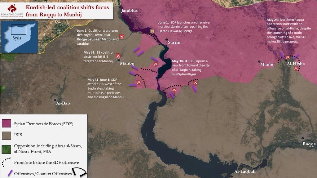 Syrian Civil War: News #8 - Page 8 Kourdoi_manbij