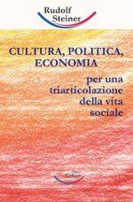 Cultura - Politica - Economia - Rudolf Steiner PDF Cultura_politica_economia