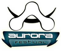 AURORA FESTIVAL 5th Anniversary, 29 Aug - 3 Sept Greece Auroralogo200