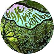 Kaleidoscope presents REFRESH : 24-26 May,2013 : Ukraine Sticker