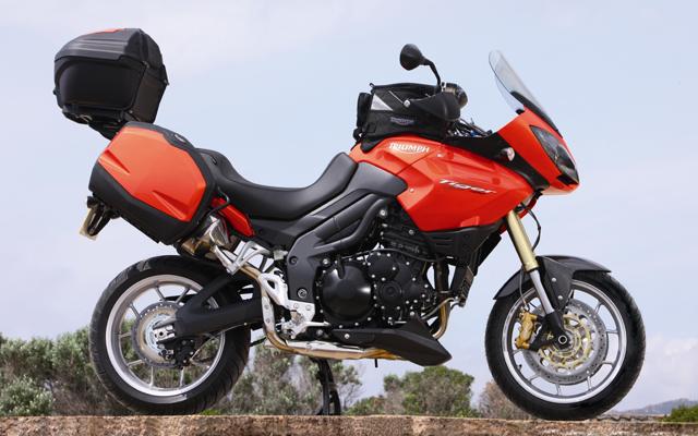 listing des trails en concessions Triumph-tiger-1050