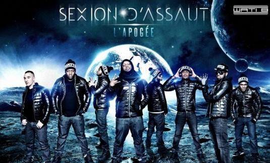 BOLT ACTION Sexion-D-Assaut-L-Apogee