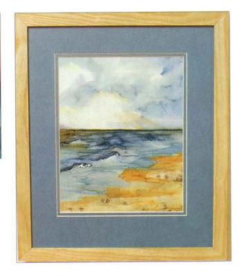 Морской пейзаж.... 205
