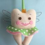 Зубная фея  и котэ 599-150x150