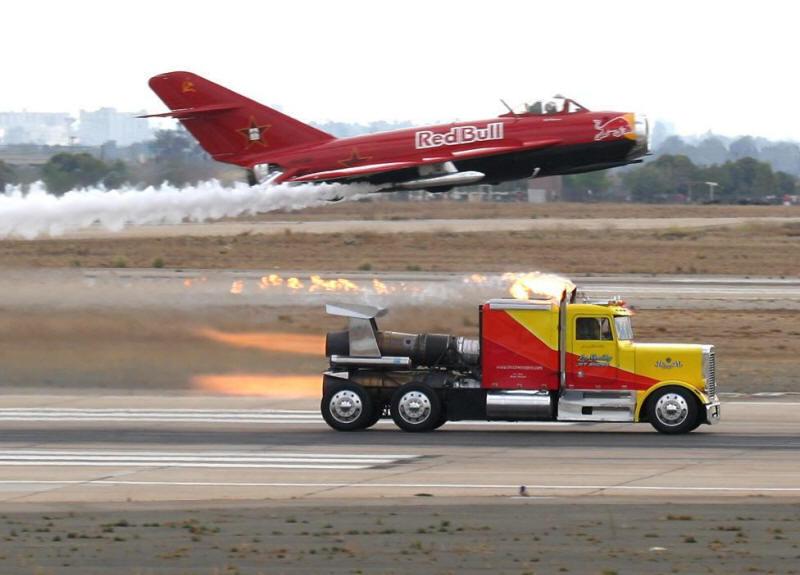 New engine for my Elky Shockwave_racing_jet