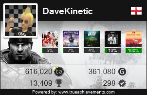 Post your Gamertags!  - Page 2 DaveKinetic