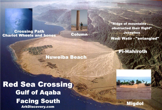 Chars de pharaon retrouvés dans la mer rouge Red-sea-multi-3