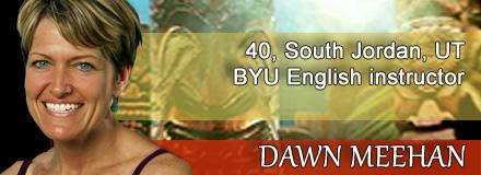 Survivor South Pacific Dawn