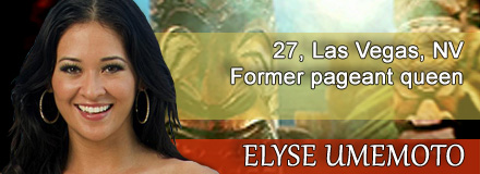 Survivor South Pacific Elyse