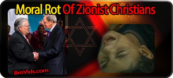 Moral Rot Of Zionist Christians (Moral Rot creștinilor sioniști) Bnprodmoralrotziochri