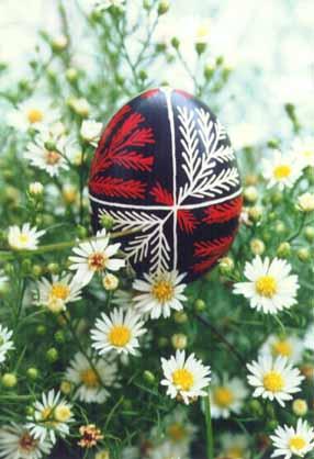 Farbanje jaja kao umetnost 3