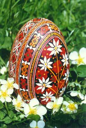 Farbanje jaja kao umetnost 8