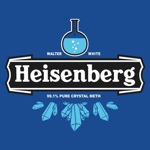 diffusori attivi equalizzanti Heisenberg_crystal_meth_shirtoid