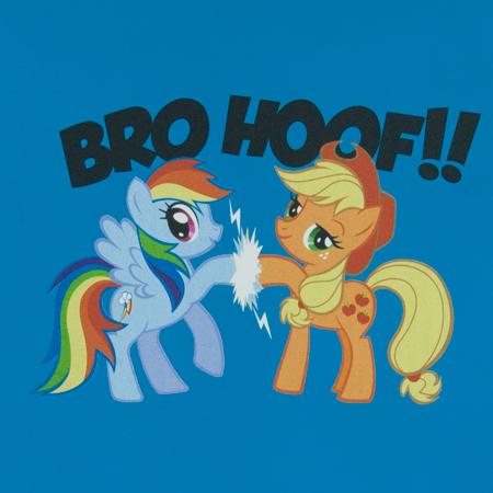 Demande de Partenariat pour Equestria : New Era MLPBroHoof