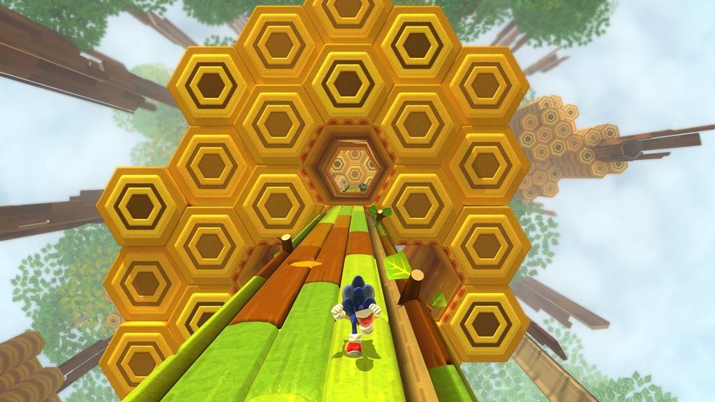 Actus de Sonic Lost World - Page 3 027