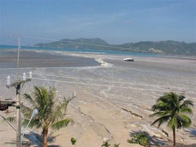 Feb 2018: Ocean Disappears Again & More Fireballs, Dragons Tail 45