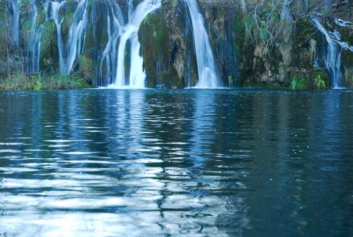 Vodopadi Plitvice-vodopadi
