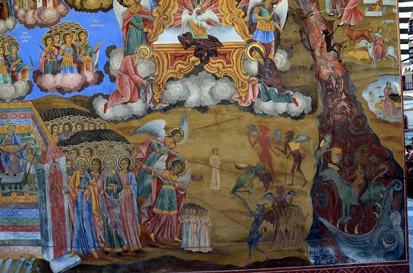Pravoslavne crkve Borba-Dobra-i-Zla