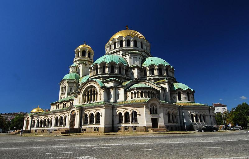 Fotografije glavnih gradova sveta - Page 3 Zlatna-Crkva-Sofija