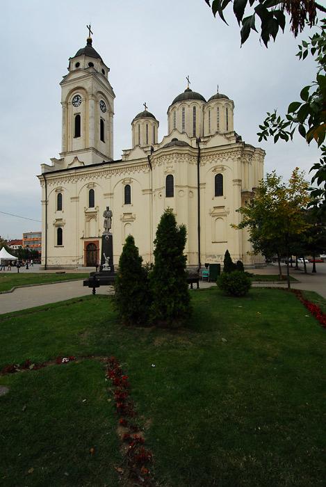 Pravoslavne crkve Saborna-crkva-Smederevo
