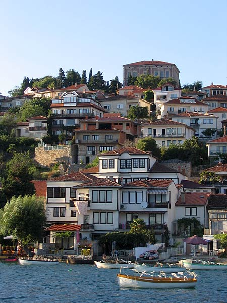 Republika Makedonija Camac-Ohridsko_jezero