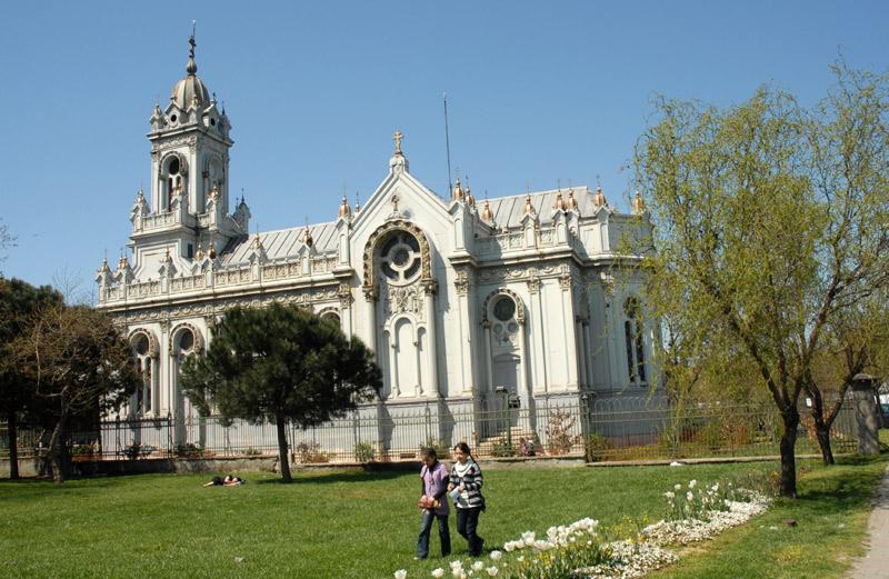 KVIZ ZNANJA - Page 14 Bugarska-crkva-u-Istanbulu