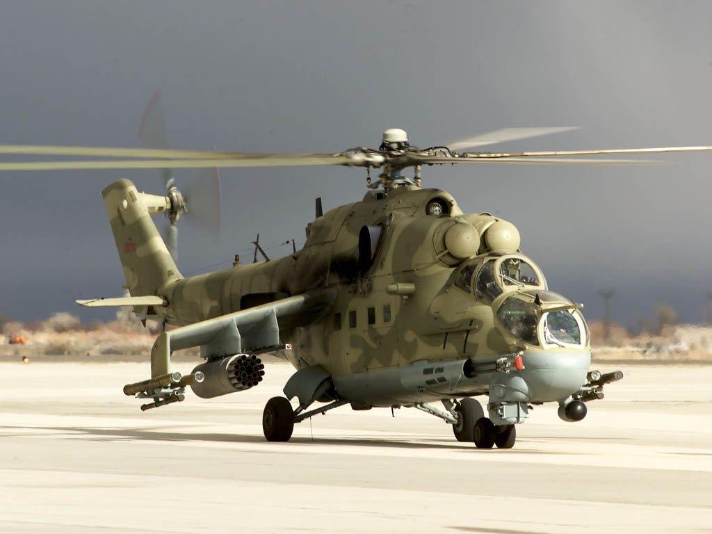 موسوعة كيف يعمل (((متجدد))) Mi24-Hind-helicopter-wallpaperb