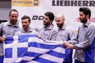 Командный Чемпионат Европы по настольному теннису-ПОРТУГАЛИЯ ЧЕМПИОН DIETHNEIS-SWECHAT-ME-SIMAIA-330X207