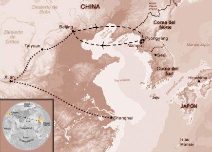 [JUEGO] PERSONAJES HISTÓRICOS - Página 18 Asia_china-ciudades_del_este_y_corea_del_norte__el_pais_hermetico-4