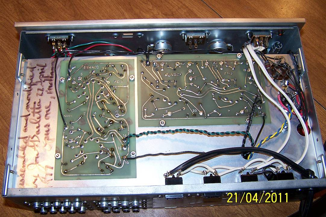 Dynaco PAS 3 Mods Bobpas1