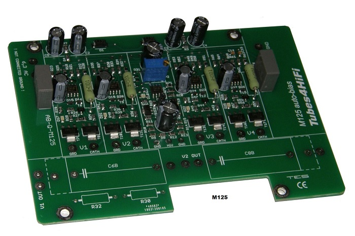 Auto-Bias board on Roy's website? AB-M125rs