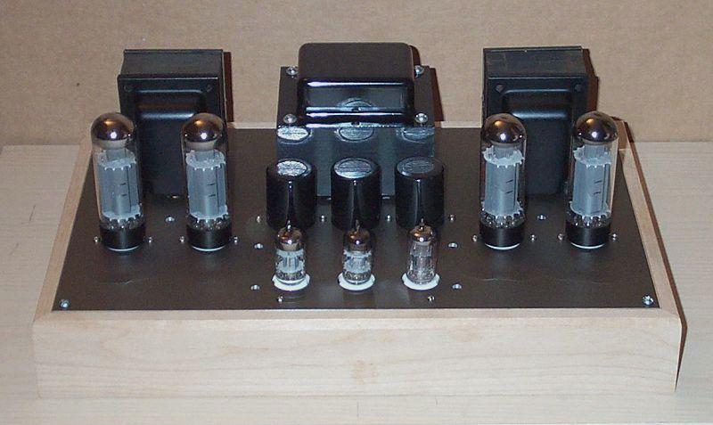 custom - VTA120 Custom Build ST80a