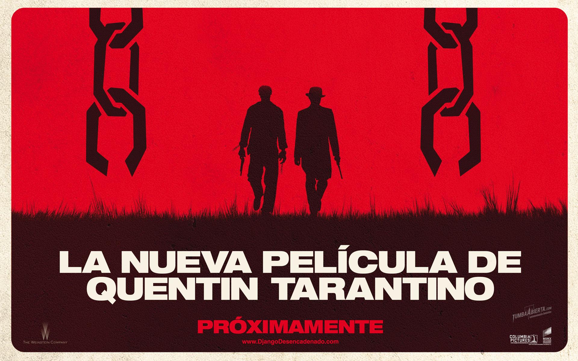 "FILM >> ""Django Desencadenado (Django Unchained)"" Wallpaper_hd_django_desencadenado-1920x1200_quentin_tarantino_unchained"