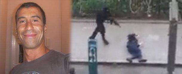 Ahmed Merabet, d'origine tunisienne, policier tué lors de l'attaque contre Charlie Hebdo    Ahmed-080115-1