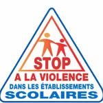 Parents, élèves et professeurs contre la violence dans les milieux scolaires Violence-20022012-v