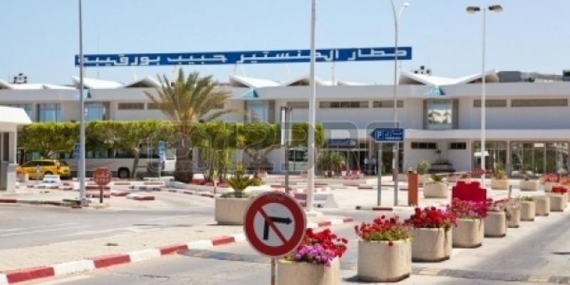 un attentat contre un bus à l'aéroport de Monastir déjoué Monastir
