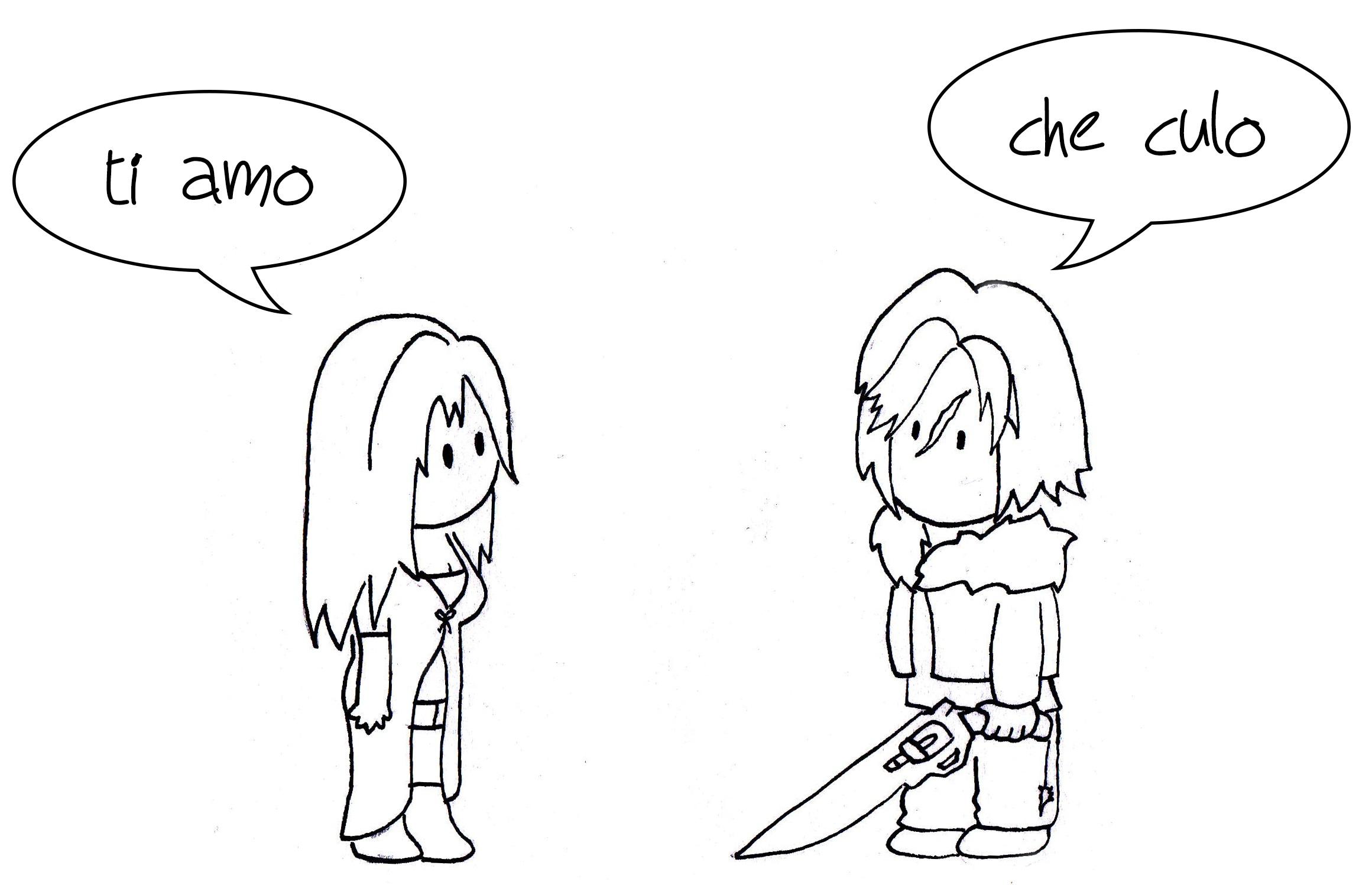 Immagini divertenti - Pagina 3 Final_fantasy_8_-_vignetta_squall_e_rinoa