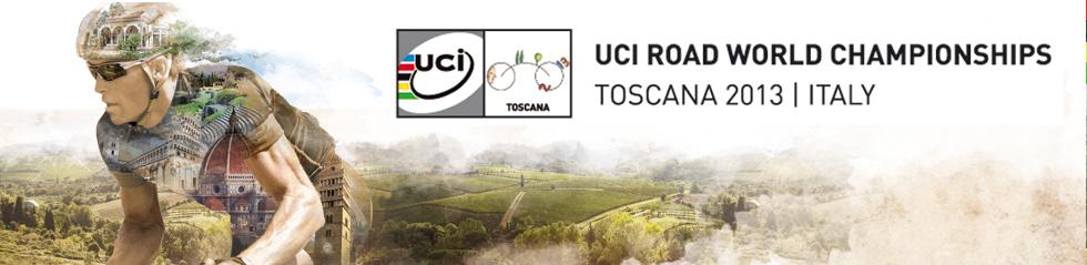 Campeonado mundial de ciclismo de ruta 2013 Uci-road-world-championship-toscana-italy-2013