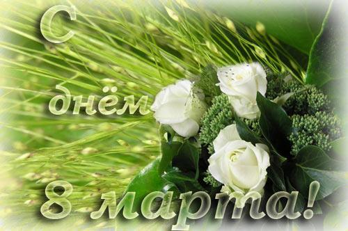 Международный женский день 8 Марта (история праздника) 023