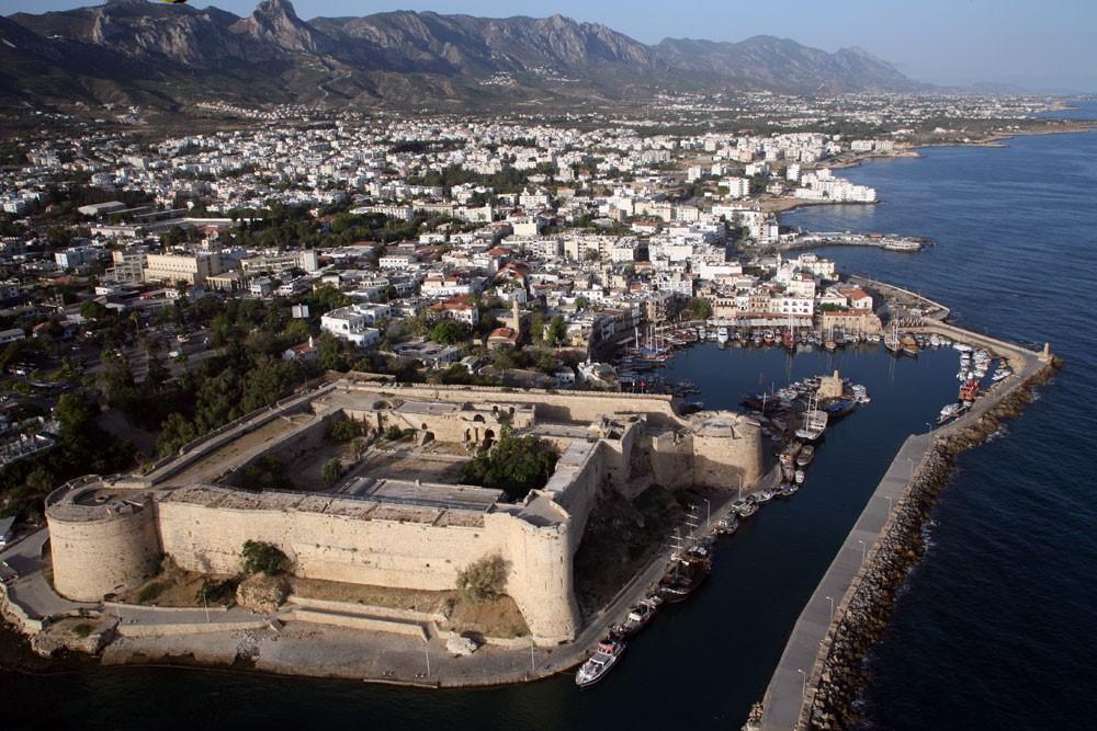 غيرنة ملاذ سياحي هادئ في شمال قبرص التركية 22_14
