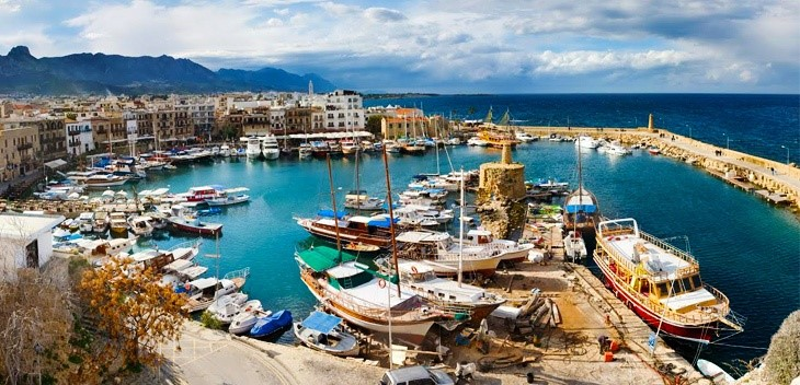 غيرنة ملاذ سياحي هادئ في شمال قبرص التركية 33_7