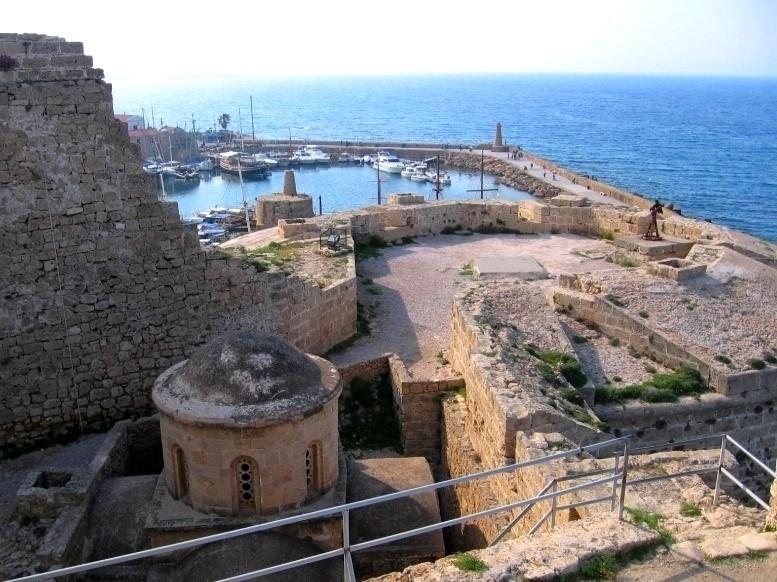 غيرنة ملاذ سياحي هادئ في شمال قبرص التركية 44_3