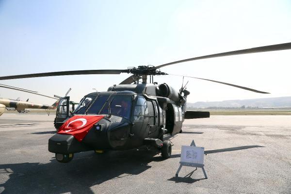 """""""أسيلسان"""" تلبي احتياجات تركيا من المروحيات Cfaf05b9a2b6fd384f4b0fca88dd6e30_1"""