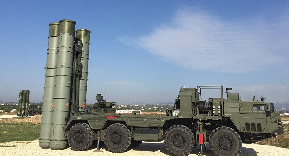 إس-400.. اعتراضات غربية وتحفظات الروسية 1016580086
