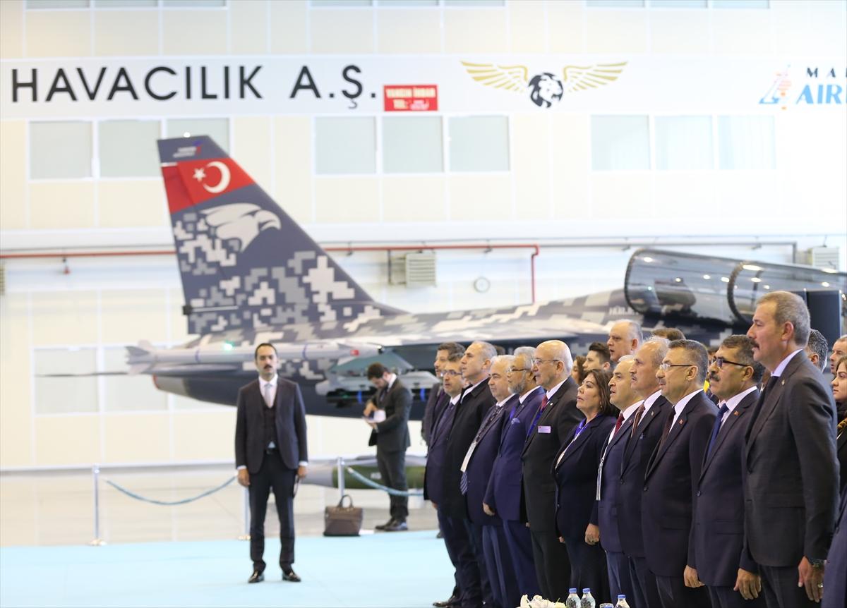 انطلاق فعاليات معرض Istanbul Airshow للطيران بمشاركة 150 شركة عالمية 20180927_2_32582607_37596299_web