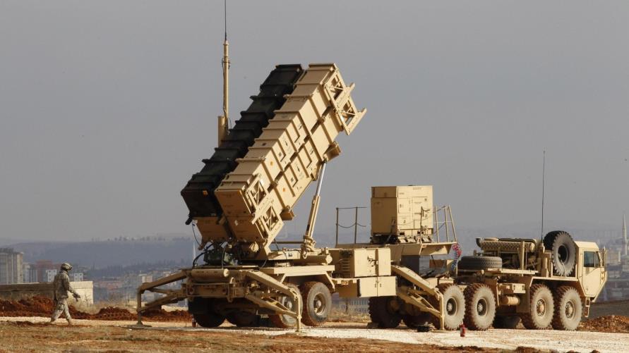 تركيا تبدي استعدادها لشراء منظومة Patriot للدفاع الجوي 501_18