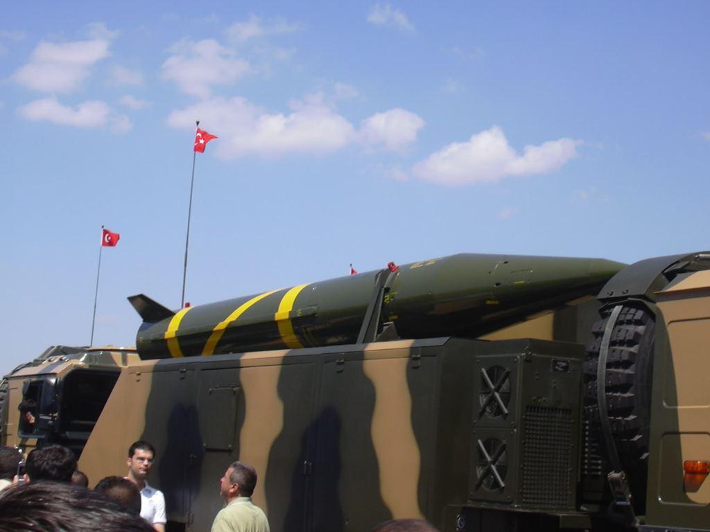 مركز دراسات إسرائيلي يحذر من سعي تركيا لامتلاك أسلحة نووية تهدد إسرائيل وإيران Srwkh