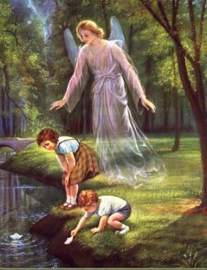 My Guardian Angel Saved Me... Guardian-angel-0110