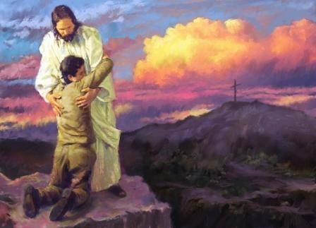 منتديات غذاء الروح المسيحيه - البوابة I-depend-on-jesus